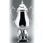 Coffee Urn-25 cup-silver