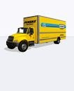 Truck, 24' Box