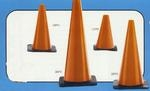Safety cones (small)