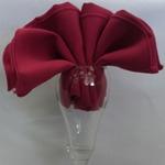 Color Swatch: Fuchsia
