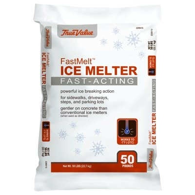 Compass MineralsFastMelt™ Ice Melter