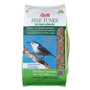 Lyric® Fine Tunes Wild Bird Mix