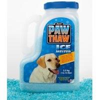 Paw Thaw Ice Melt