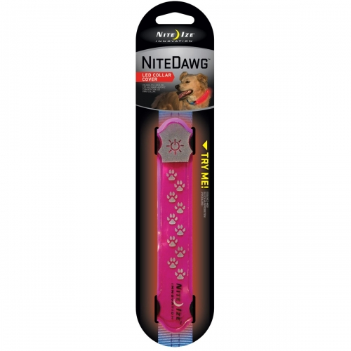 Nitedawg LED Collar Cover