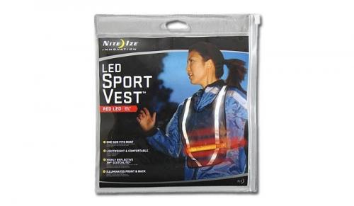 Sport Vest LED