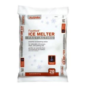 Fastmelt Salt Ice Melter