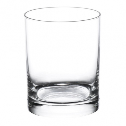 Glass- Double Old Fashioned-13.5 oz.
