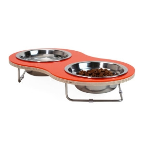 DripModule Pet Bowl The Peanut