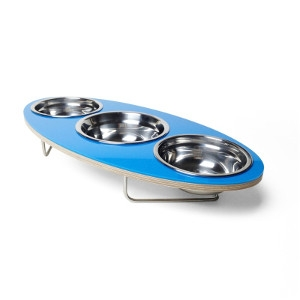 DripModule Pet Bowl The Ellipse