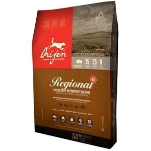 Orijen Regional Red Dry Dog Food