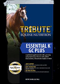 Tribute Essential K® GC Plus