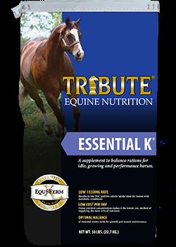 Tribute Essential K®