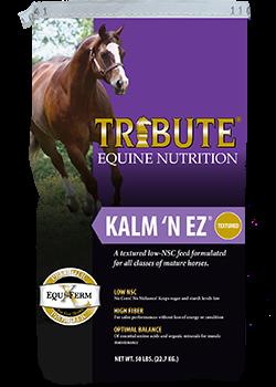 Tribute Kalm N' Ez Texturized