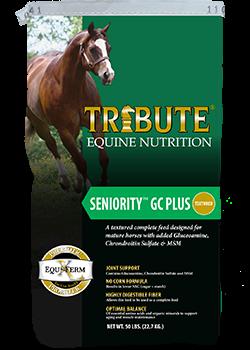 Tribute® Seniority™ Textured GC Plus