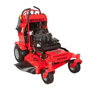 Gravely PRO STANCE 36 Zero Turn Stand-On Mower