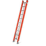 Ladder Ext. Fiberglass, 40'