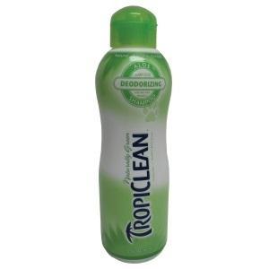 Tropiclean Aloe Moist Shampoo 20 Ounce