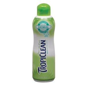 Tropiclean Oatmeal Shampoo 20 Ounce
