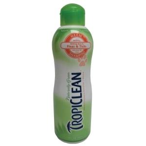 Tropiclean Neem Citrus Shampoo 20 Ounce