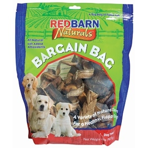 Naturals Bargain Bag 2 Pound