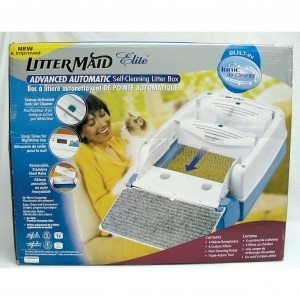 Littermaid Elite Basic