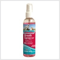 Petrodex Breath Spray