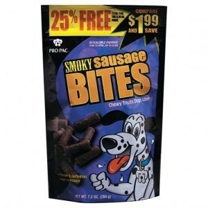 Smoky Sausage Bites