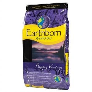 Earthborn Puppy Vantage