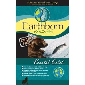 Earthborn Coastal Catch Natural Dog Food