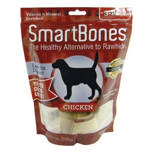 Smartbones Chicken Large 3 Pack