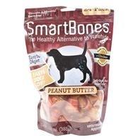 Smartbones Peanut Butter Mini 24Pk