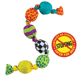 Stuffing Free Squeak Chain