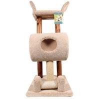 Catware Lounge Around-N-Scratch Xl Cat Furniture