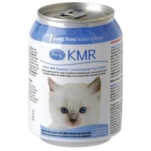 Kmr Milk Replacer For Kittens 8 Ounces