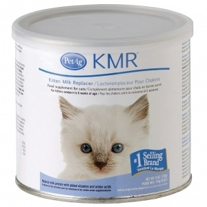 Kmr Milk Replacer For Kittens 6 Oz. Powder