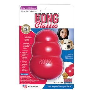 Kong Red Extra Large