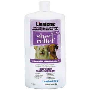 Shed Relief Dog 32 Ounces