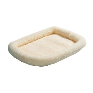 Quiettime Sheepskin Bed 30X21