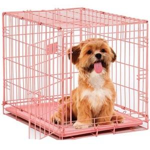 I-Crate Single Pink 24 X 18 X 19