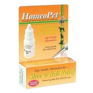 Dog Homeopet Skin & Itch