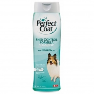 Pro Pet Shed Control Salon Shampoo 16 Ounce