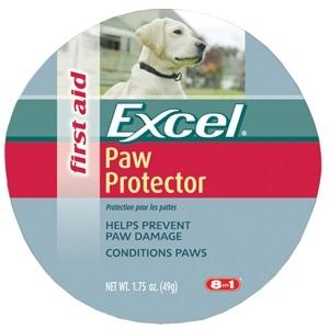 Paw Wax/Paw Protector 1.5 Oz.