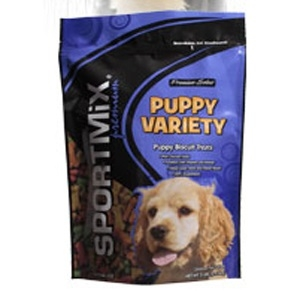 Variety Puppy Dog Biscuit Treats