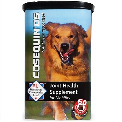 Cosequin Soft Chews Plus MSM