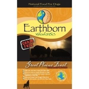 Earthborn Great Plains Feast