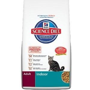Science Diet® Adult Indoor
