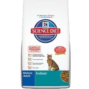 Science Diet® Mature Adult Indoor