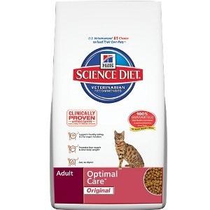 Science Diet® Adult Optimal Care™ Original