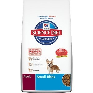 Science Diet® Adult Small Bites