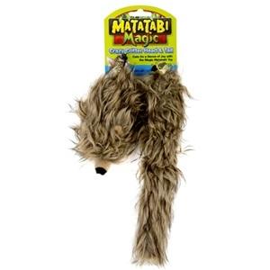 Matatabi Head & Tail 2pc Cat Toy